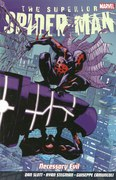 Superior Spider-Man - Volume 4: Necessary Evil Graphic Novel