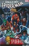 Amazing Spider-Man: Spider Island Graphic Novel