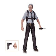 DC Collectibles DC Comics Batman Arkham Knight Commissioner Gordon Action Figure