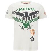 Ringspun Men's Imperial T-Shirt - Off White