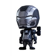 Avengers Age of Ultron Cosbaby (S) Minifigur Serie 2 War Machine Mark II