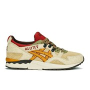 Asics Men's Gel-Lyte V (Work Wear Pack) Trainers - Sand/Tan
