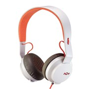 The House of Marley Roar Headphones (Includes In-Line 1 Button Mic) - Pink