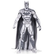DC Collectibles DC Comics Batman BlueLine Edition SDCC Exclusive Action Figure