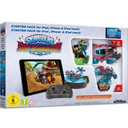 Skylanders SuperChargers: 2015 for iPad