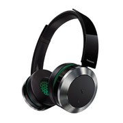 Panasonic RP-BTD10-K Bluetooth & NFC Headphones - Black