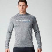 Myprotein Men's Performance Hoodie – Grey