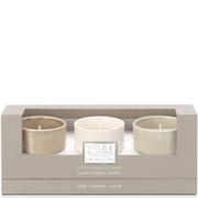 Baylis & Harding La Maison 3 Candle Set