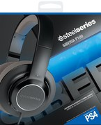 Siberia P100 PS4 Headset