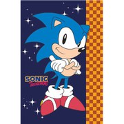 Sonic The Hedgehog Stars - 24 x 36 Inches Maxi Poster