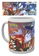 Pokemon Oras - Mug
