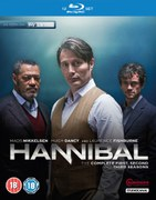 Hannibal - Seasons 1-3
