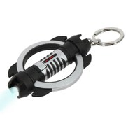 Star Wars Inquisitor Lightsaber LED Torch Key Chain