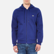Lacoste Men's Sweatshirt - Ocean