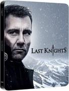 Last Knights Steelbook