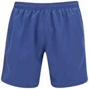 BOSS Hugo Boss Men's Seabream Side Logo Swim Shorts - Blue