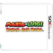 Mario & Lugi: Paper Jam