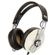 Sennheiser Momentum 2.0 Over-Ear Headphones Inc In-Line Remote & Mic - Ivory