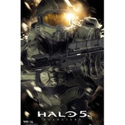 Halo 5 Master Chief - 24 x 36 Inches Maxi Poster