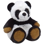 Warmies Cosy Plush Panda Soft Toy