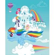 My Little Pony Pegasus Friend - 16 x 20 Inches Mini Poster