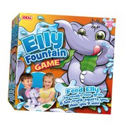 John Adams Elly Fountain Game