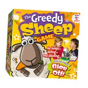 John Adams The Greedy Sheep Game