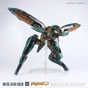 ThreeA Metal Gear Solid Metal Gear Ray Half Size Edition