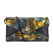 Vivienne Westwood Women's Beaufort Clutch Bag - Fancy
