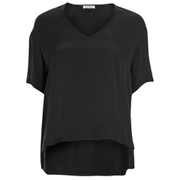 American Vintage Women's Seward T-Shirt - Carbon