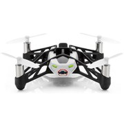 Parrot Minidrone Rolling Spider (Inc Mini Camera and Removable Wheels) - White