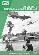 The Royal Air Force At War 1939-1941
