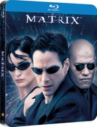 The Matrix - Zavvi Exclusive Limited Edition Steelbook
