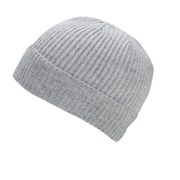 Cheap Monday Women's Beanie - Fanzine Light Grey Melange