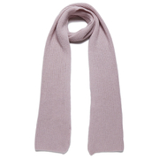 Cheap Monday Women's Scarf - Fanzine Pink