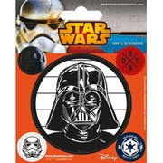 Star Wars Empire - Sticker