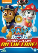 Paw Patrol: Marshall & Chase on the Case!