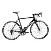 Forme Flash Carbon Road Bike - Athena Eps - Black/Green