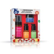 Ole Henriksen 3 Little Wonders Bonus Holiday Kit (Worth £113.00)