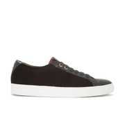 HUGO Men's Fullow Trainers - Black