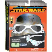 Star Wars Glo Vision Night Vision Stormtrooper Goggles