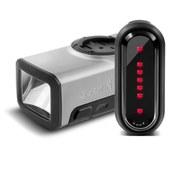 Garmin Varia Bike Lights Bundle - HL500 + TL300
