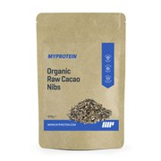 Organické Raw Kakaové Kúsky