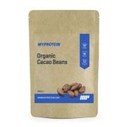 Ekologiska Kakaobönor