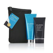 Elemis Men's Clean Man Gift Set (Worth £39.00)