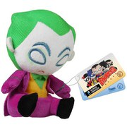 Mopeez DC Comics Batman Joker Plush Figure
