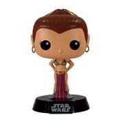 Star Wars Slave Leia  Pop! Vinyl Bobble Head