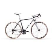 Moda Legato Cyclocross Bike - Sram Apex - Slate/Primer