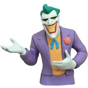 Diamond Select DC Comics Batman The Animated Series Joker Bust Bank