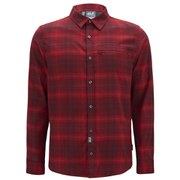 Jack Wolfskin Men's Convection Long Sleeve Shirt - Dried Tomato
